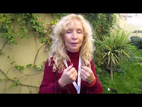 "Pnina from Givat Shmuel, Israel: ""Experiencing Israeli through fresh eyes"""