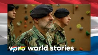 Anthropology of the Dutch: the Netherlands Marine Corps