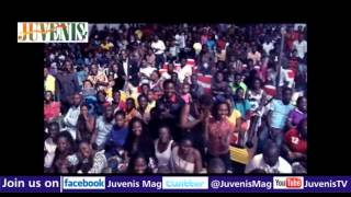 COMEDY GOES 2 CHURCH WITH ACAPELLA S1 - Pencil amp Emeka Nigerian Music amp Entertainment
