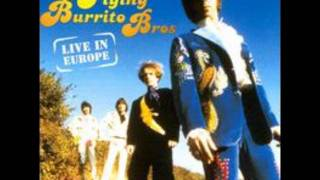 Big Bayou, Flying Burrito Brothers