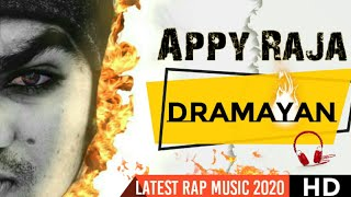 APPY RAJA X DramaYan | NEW | RAP GAMES #5 ▼ CHHATTISGARH