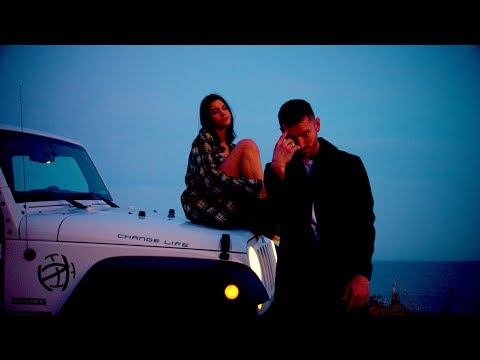 Marc E. Bassy - Save Me (Official Music Video)