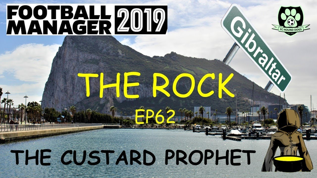 FM19 - The Rock - Episode 62 - Cup Distractions