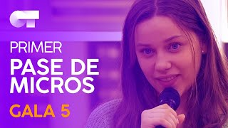 """I FOLLOW RIVERS"" – EVA 