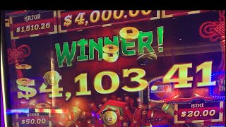 $4000 jackpot at Marỳland live casino 18 Cent Bet