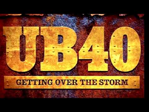UB40-Blue Eyes Crying in The Rain(Album: Getting Over The Storm) (2013)