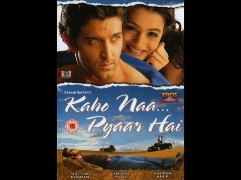 Kaho Na Pyar Hai Full Movie | Hritik Roshan