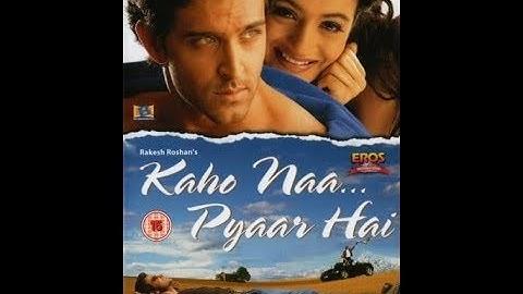 Kaho Na Pyar Hai Full Movie   Hritik Roshan