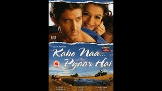 Kaho Na Pyar Hai Full Movie | Hritik Roshan