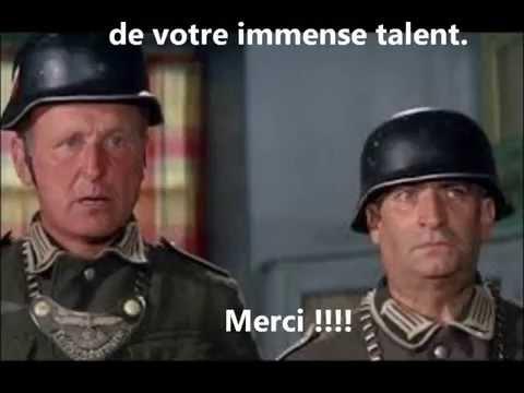 T l charger la tactique du gendarme mp3 gratuit - Gaston ouvrard je ne suis pas bien portant ...