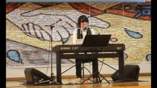 第57回2016年11月18日(金)実施「~歌を絆に~東北希望コンサートin河南中学校」