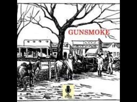 Gunsmoke 52 04 26 001 Billy the Kid : Gunsmoke - Single Episodes by Old  Time Radio Researchers Group