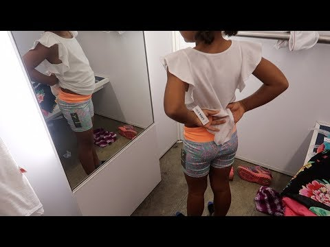 Vlog: *August 8, 2017* ~Back To School Clothes Shopping!~
