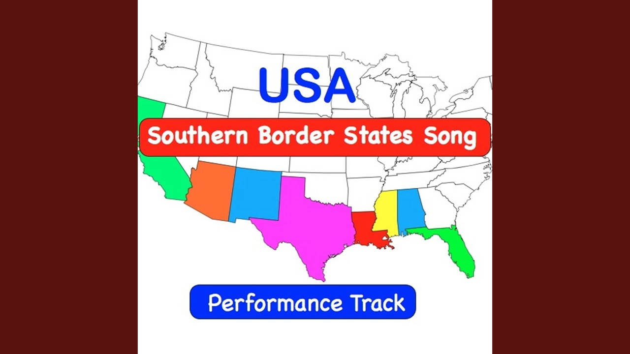United States Middle States Song ...