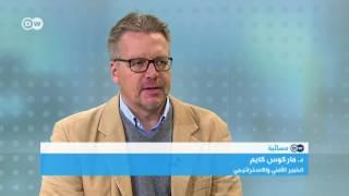 ميركل وبوتين وأولاند يبحثون الأزمة السورية في برلين