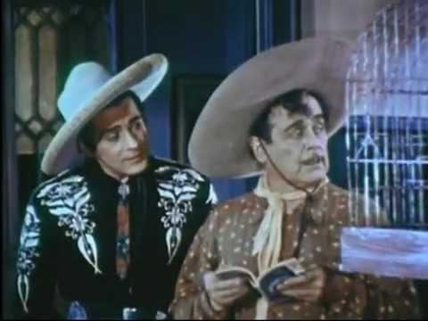 Cisco Kid Hypnotist Murder FULL EPISODE
