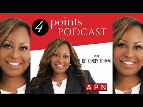 Dr. Cindy Trimm: Stir Up The Greatness Within | Awakening Podcast Network