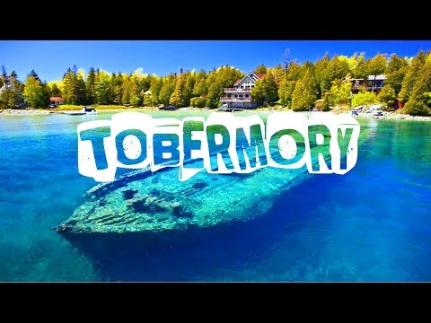 Top 10 things to do in Tobermory, Canada. Visit Tobermory