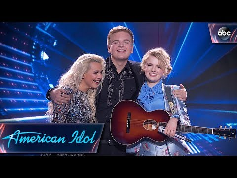 Relive The American Idol 2018 Season - Finale - American Idol 2018 On ABC