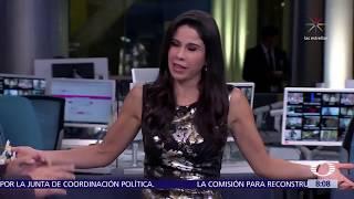 """Miguel Baigts con Paola Rojas  Tema: """"Robo de identidad y datos en la web"""""""