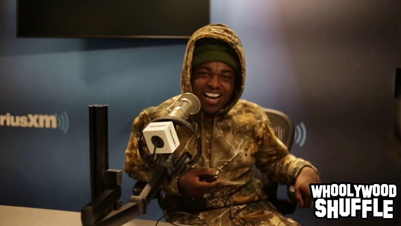Kodak Black Talks About Turning Down Deals with Lil Boosie and Birdman