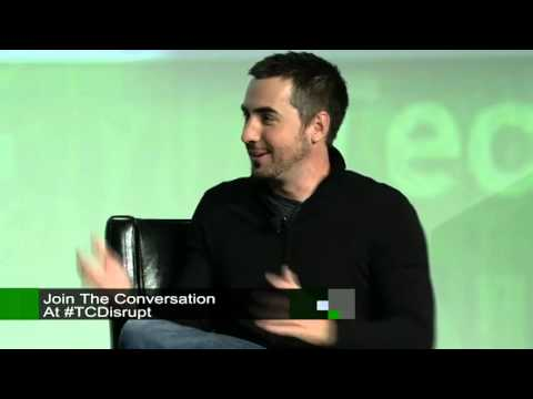 Fireside Chat With Kevin Rose of Google Ventures