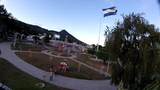 🇸🇻🇸🇻24 DE DICIEMBRE EN EL REDONDEL MASFERRER SAN SALVADOR EL SALVADOR.