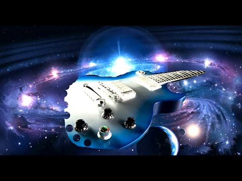 ELECTRIC GUITAR RELAXING MUSIC EVER 1 HOUR MEDITATION RELAXATION