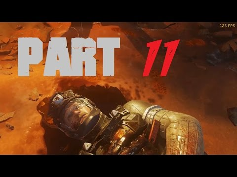 Call of Duty Infinite Warfare Let's Play Gameplay Part 11 Campaign (COD IW)