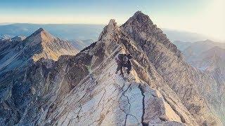 Capitol Peak | Knife Edge & Summit (4k)