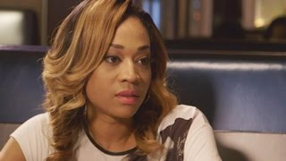 Mimi Faust: Has Porn ruined her life? Do White girls get a pass?