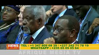 VIEWS ON THE CONTINENT DU  12 07 2018