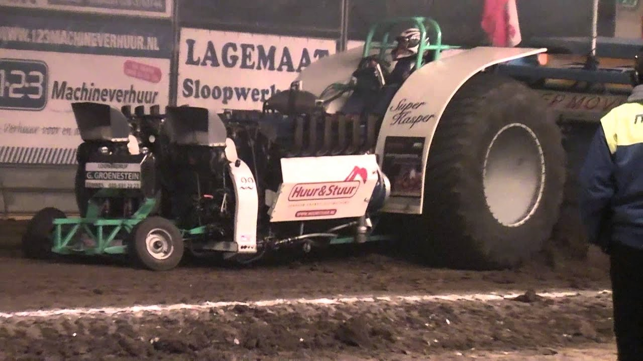 123 Verhuur Zwolle Tractor Pulling 3 5t Modifieds Full Class Zwolle 2013 Hd