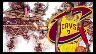 Kyrie Irving Wallpaper #SpeedArt