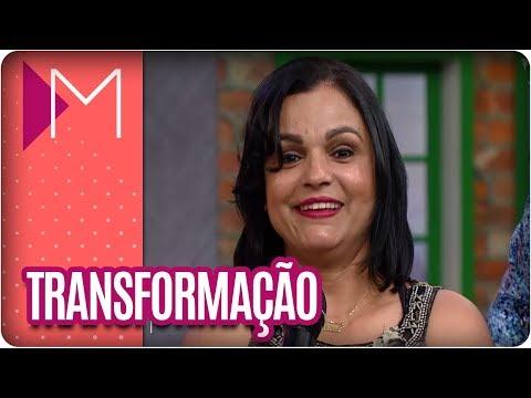 Transformação de beleza - Mulheres (07/03/18)