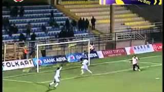 Ölümüne Bucasporumuz 2 -7 Linyitspor Maç Özeti