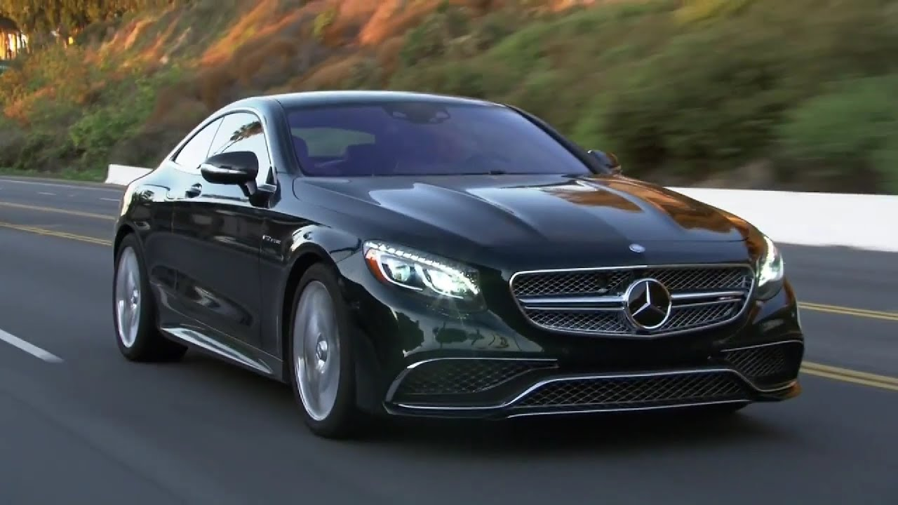 "mercedes-benz 2015 s65 amg coupe ""ecstasy"" music video - youtube"