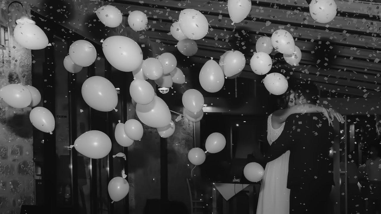 Πέτρος & Ρέα cinematic art videoclip