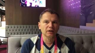 Блог Ігоря Гоцула: про чинники успіху українських легкоатлетів