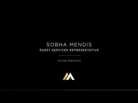 AOE 2018 | Sobha Mendis