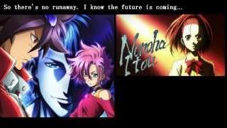 Song: Destiny By: Neko Affiliation: Phi Brain: Kami no Puzzle 3 [Shukuteki! Rätsel-hen] Position: Opening [DOWNLOAD LINKS] Song Full Ver: ...