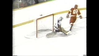 1988 Playoffs: Red Wings-Maple Leafs Series Recap