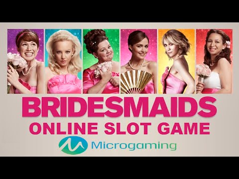 Best update bridesmaids slot machine online microgaming logo