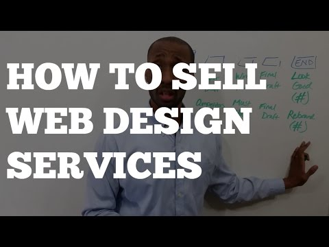 Digital Marketing Consulting | How to Sell Web Design Services