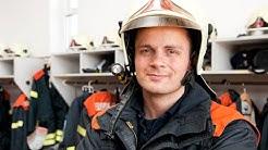 Comment devenir Pompier ? (Fiche Métier)