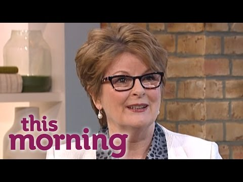 Vera Star Brenda Blethyn Describes Filming In Northumberland | This Morning