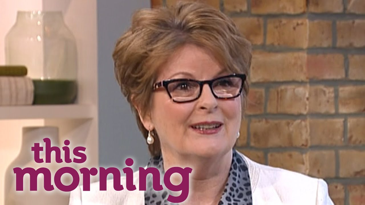Watch Brenda Blethyn video