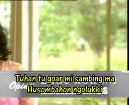 HU SOMBAHON NGOLUKKI