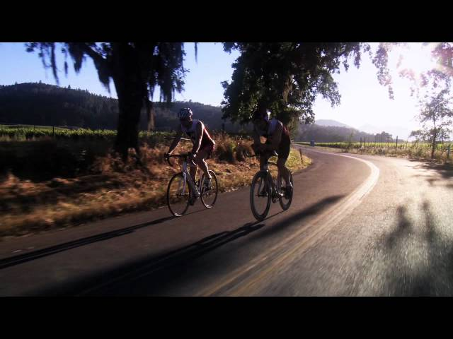 HITS Triathlon Series: Spotlight on Napa Valley
