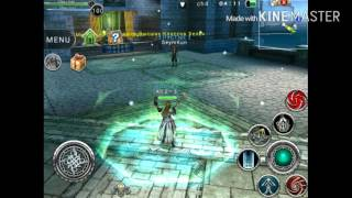 RPG Avabel Online: профессии монаха (сборка int).